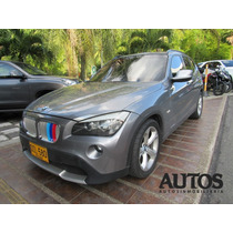 Bmw X1 Xdrive 28i Cc 3000 At Blindaje 2 Plus