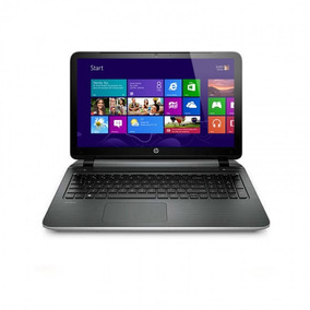 Laptop Intel Core I5 Hp Pavilion 15 Tactil Modelo 15-p157cl