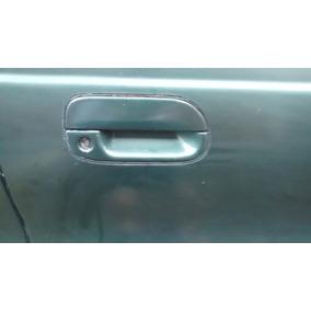 Maçaneta Da Porta Dianteira Direita Hyundai Elantra Gls 1995
