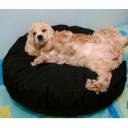 Cama Pet P Para Cães Gatos Impermeável Fácil Limpeza * Vazio