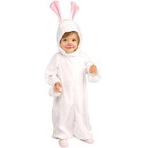 Disfraz Hombre Traje De Conejo Foro Novedades Conejito, Med