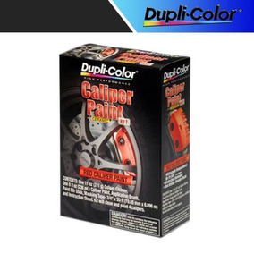 Pintura Kit Calipers D Alta Temperatura Duplicolor 4 Colores