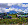 Tour A La Gran Sabana En Camionetas 4x4 Desde Valencia
