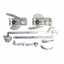 Kit Completo Rural / F75/pick-up
