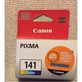 Tinta Canon 141