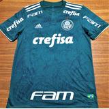 bd2cb5759a Camisa Cruzeiro Autografada Elenco no Mercado Livre Brasil