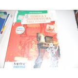 Lengua Y Literatura Para Pensar 1/7. Kapeluz Norma