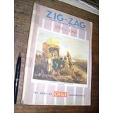 Revista Zig Zag Antigua De Los 50 O 60