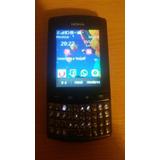 Celular Nokia Asha 303 Personal 3.2 Mp Bluetooh Radio Fm