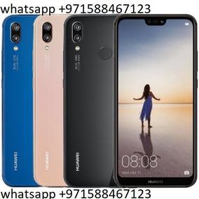 Huawei P20 Pro Clt-l29c - 128gb