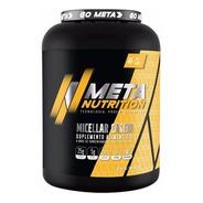 Proteina Meta Nutrition Micellar Casein 4lbs Sabor Chocolate