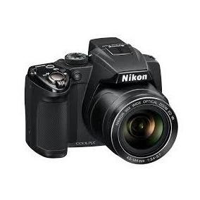Camera Nikon P500 Semi Nova