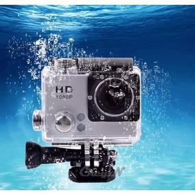 Mini Câmera Filmadora 1080p Youtuber Aprov D