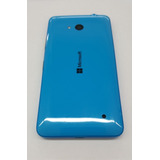 Microsoft Nokia Lumia 640 4g Lte 1 Sim Azul Usado Factura