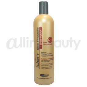 Iden Bee Propolis Shampoo 16 Oz. (nourished Formula)