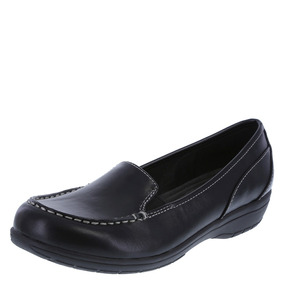 Mocasines Mujer Comfort Plus Colby Horma Ancha