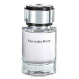 Mercedes Benz Edt Mercedes Benz - Perfume Masculino 120ml
