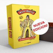 Mazo Argento Juego Cartas Poppular Nueva Version - E.full