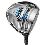 Driver Tm Sldr Nuevo/mw Golf Solo Vara Regular Y Senior