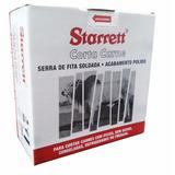 Serra Fita P/ Açougueiro Caixa C/5pçs 3,25m Corta Carne16299