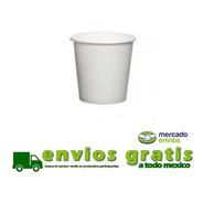 Vaso De Papel Para Cafe 4 Oz Con 1000 Piezas