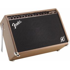 Amplificador Acustica Fender Acoustasonic 150w, Stereo!