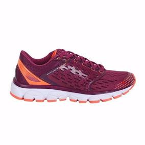 Zapatilla Montagne Running Mujer Light Speed 2
