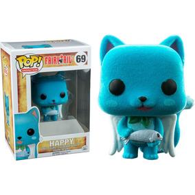Pop Fairytail Happy F.y.e. Exclusive