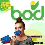 Realizo Extra Credito B.o.d Con Tus Tdc Visa Y Master