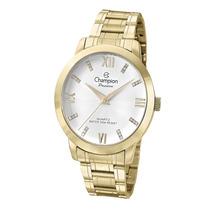 Relógio Champion Feminino Passion Cn29169h.