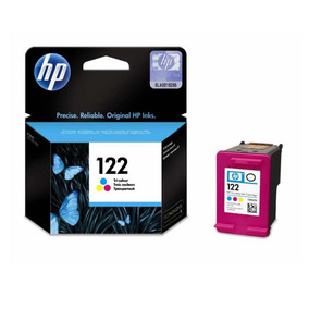 Cartuchos Hp Compatibles 21 22 60 122 901 74 75 92 93 97 98