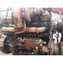 Vendo Motor 675 De Mack Con Caja Fuller 1110 Bien Estado