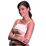 Banda Elástica Post Implante Mamario Calidad Esbelt