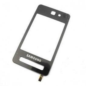 Touch Screen Digitalizador Tactil Samsung F480