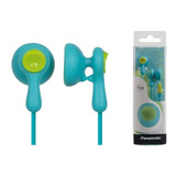 Audifonos Panasonic Ipod