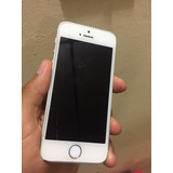 Cambio Iphone 5s Blanco Liberado Lte