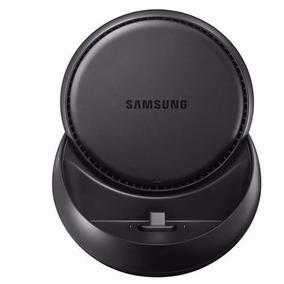 Dex Station Samsung Galaxy S8 Plus Original Hdmi Lan Usb Led