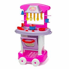 Play Time Cozinha - Cotiplás 2008