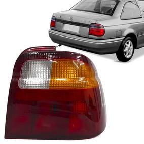 Lanterna Traseira Logus 92 93 94 95 96 Tricolor Original