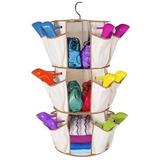 Organizador De Sapatos A232 Basic Kitchen