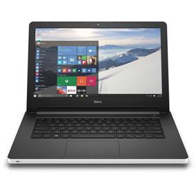 Notebook Dell Inspiron I14-5458-b40 Intel Core I5 8gb 1tb Pl