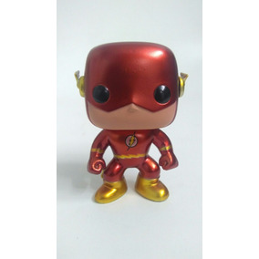 The Flash - Funko Pop! Heroes Chase