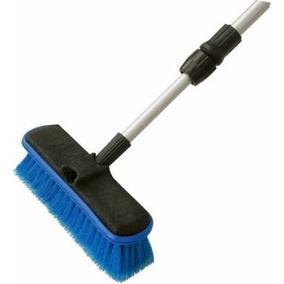Cepillo Para Lavar Automovil Flow Brush Flujo De Agua