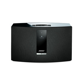 Parlante Inalámbrico Bose Soundtouch 20 Iii Negro