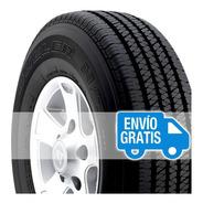 Duster 215/65 R16 Bridgestone H/ T 684 I I +3 Válv Envío $0