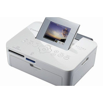 Impressora Fotográfica Canon Portatil Foto Instantaea Cp1000