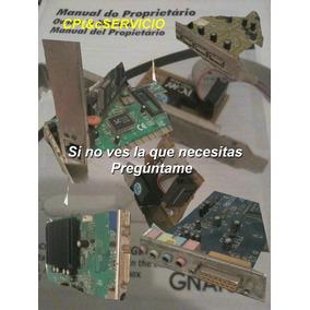 Tarjetas Pci. Lan, Modem Fax, Usb, Audio