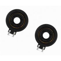 Kit 2 Reparo Jbl Selenium Original Para Super Tweeter St200
