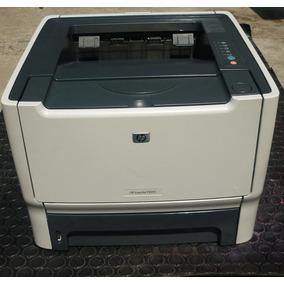 Impresora Hp P2015 Funcionando Toner Lleno