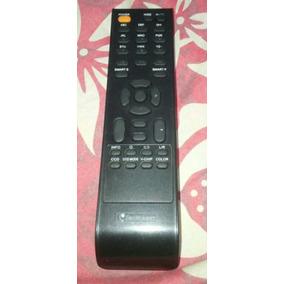 Control Para Tv Electrosonic Lcd Modelo 32t51 Y 42t51